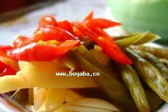 双柳泡菜|武汉特产