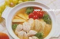 花赤豆汤|武汉特产