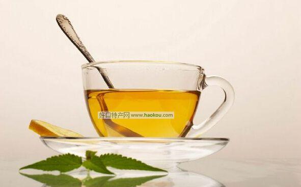 桂牌沙河桂明茶