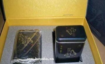 宜都天然富锌茶|宜昌特产