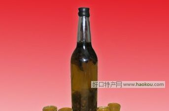七仙老蜂酒