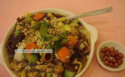 南普陀素菜|厦门特产