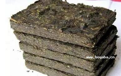 咸安砖茶|咸宁特产