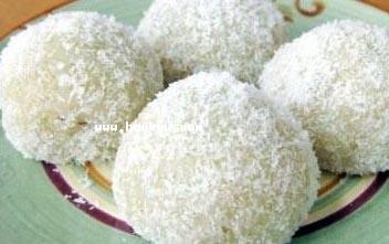 阳春豆糠糍|阳江特产