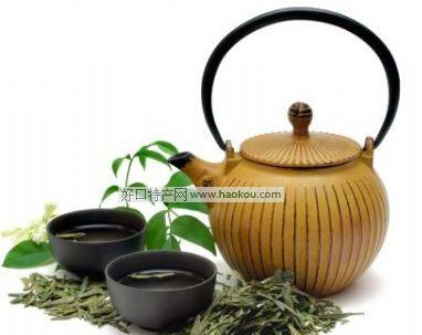 泰宁毛峰茶叶