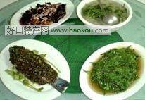 恩平野菜宴