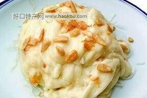 莆田豆浆炒