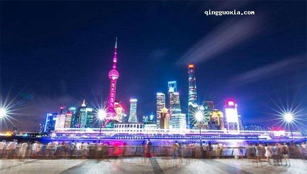 上海特产大全有哪些?