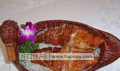 吊烧鸭|梅州特产