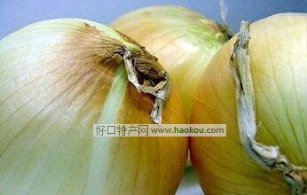 荸荠扁洋葱|天津特产