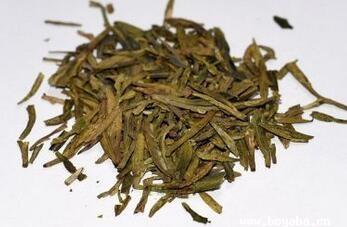 茉莉春尖茶|宜昌特产
