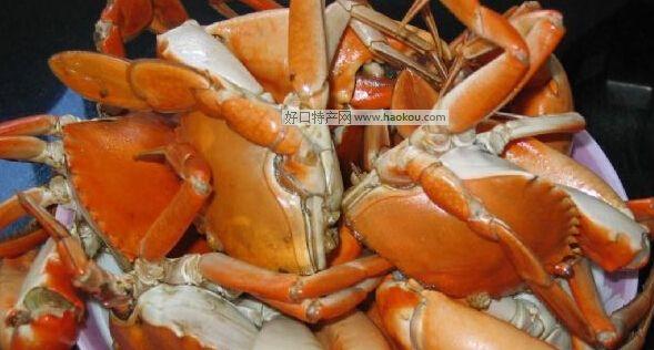 煎蟹|厦门特产