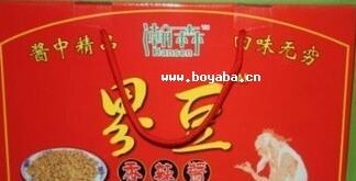 五里界界豆|武汉特产