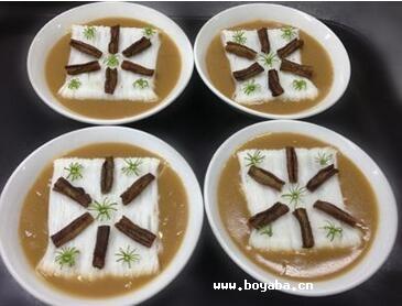 仙桃鳝鱼米粉|黄冈特产