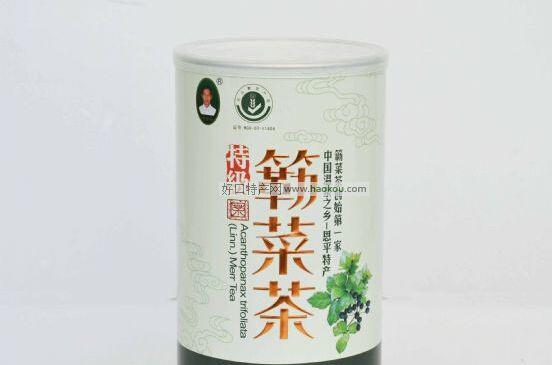 恩平簕菜茶