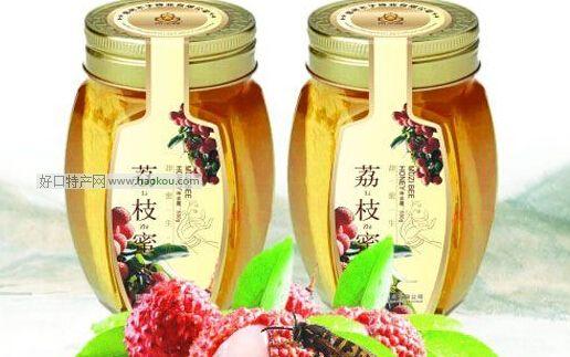 荔枝蜜|厦门特产