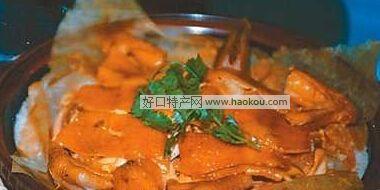 兴宁盐锔鸡|梅州特产